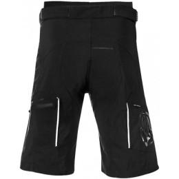 pantalon mondraker negro