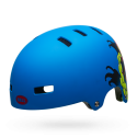 bell-span-youth-bmx-skate-helmet-matte-force-blue-octobeast-lf